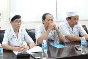 Thông tin chính thức vụ bé trai 13 tuổi tử vong tại bệnh viện ở Đồng Nai