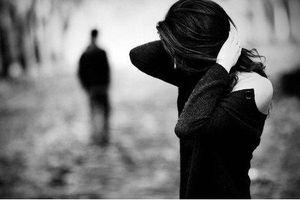 Buông tay đôi khi không phải do hết yêu mà chỉ là chẳng còn đủ thiết tha