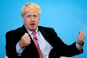 Thủ tướng Anh: 'Thà chết chứ không hoãn Brexit'