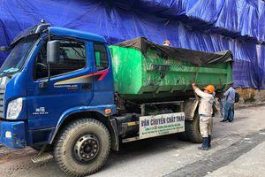 Rạng Đông: Báo cáo nhanh các biện pháp khắc phục môi trường sau hỏa hoạn