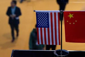 Phó thủ tướng Trung Quốc đến Mỹ nối lại đàm phán thương mại vào tháng 10