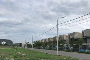 Đà Nẵng thu hồi giấy phép xây dựng hàng chục căn biệt thự của Đất Xanh Miền Trung
