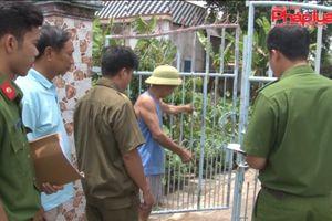 Kiên Giang - Khám phá nhanh vụ án trộm vàng gần 5 lượng vàng