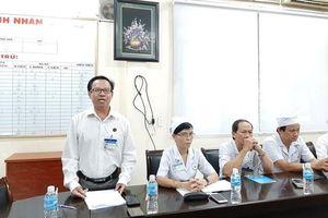 Đồng Nai: Bệnh viện Nhi đồng chính thức lên tiếng về nguyên nhân khiến cháu bé 13 tuổi tử vong