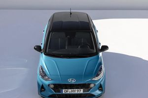 Hyundai i10 2020 chính thức lộ diện, đẹp 'xuất sắc'