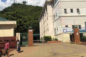 Mẹ con sản phụ tử vong bất thường tại Bệnh viện Đa khoa tỉnh Sơn La
