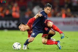 Dư âm ĐT Thái Lan 0-0 ĐT Việt Nam: Hài lòng với nồi lẩu Thái 'thiếu cay'