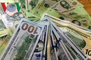 Tỷ giá ngoại tệ ngày 6/9: Giá USD trong nước bật tăng