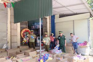 Lạng Sơn kiểm soát chặt thị trường Bánh Trung thu và đồ chơi trẻ em