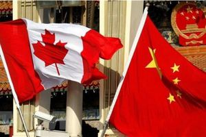 Thủ tướng Canada: Trung Quốc đang sử dụng chính sách 'ngoại giao con tin'