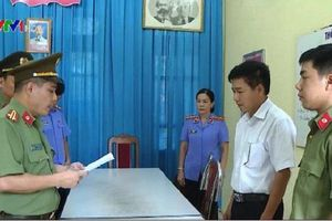 Gian lận thi cử ở Sơn La: Xét xử cựu Phó giám đốc Sở GD&ĐT ngày 16/9