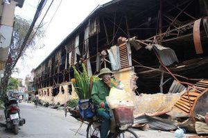 Lệch chỉ số quan trắc thủy ngân sau vụ cháy Công ty Rạng Đông: Sở TN&MT Hà Nội lý giải