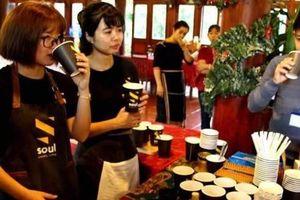 Đắk Lắk: Thành lập Chi hội Cà phê đặc sản