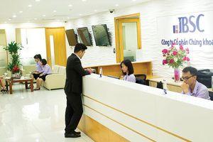 Chứng khoán IB (VIX) xin cổ đông điều chỉnh giảm mạnh lợi nhuận