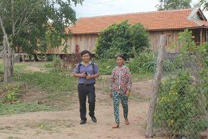 Phú Yên: Đổi thay ở buôn Quang Dù