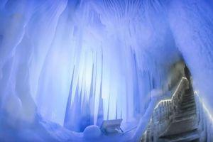 Động băng hơn 3 triệu năm tuổi không bao giờ tan chảy
