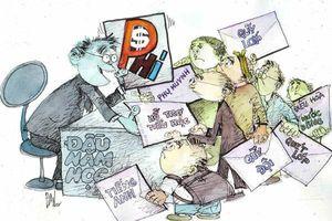 Chấn chỉnh lạm thu đầu năm học: Xử lý nghiêm người đứng đầu