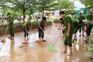 Quảng Bình tạo mọi điều kiện để học sinh sớm trở lại trường