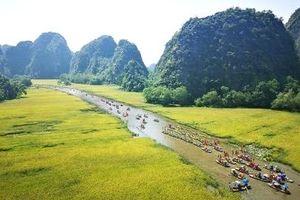 Từ tỉnh bốn 'B', Ninh Bình trở thành điểm du lịch hấp dẫn