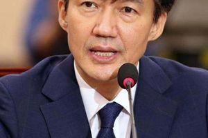 Hàn Quốc: Bố làm quan, con được ưu ái?