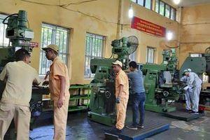 Hà Nội: Nâng cao trình độ, tay nghề cho công nhân
