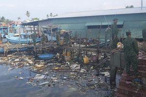 Hơn 8.200 người tham gia dọn vệ sinh 'Ngày Vì môi trường Phú Quốc'