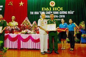 Tấm lòng của cựu chiến binh Lâm Quang Minh