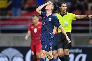 Những điểm đáng chú ý sau trận Thái Lan - Việt Nam (0-0): Thận trọng trên hết