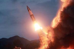 Có Tham mưu trưởng quân đội mới, Triều Tiên có thể ưu tiên phát triển pháo binh