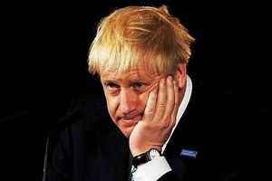Kế hoạch Brexit của Thủ tướng Anh bị chặn đứng