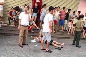 Vụ nổ khiến 3 người bị thương ở Linh Đàm: CQCA xác định xuất phát từ mâu thuẫn cá nhân