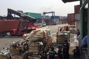 Xác định chứng cứ 5 container nhôm phế liệu khai sai thuế suất
