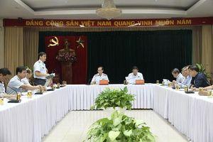 Thanh tra các vấn đề nóng của tỉnh Đồng Nai