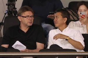'Phù thủy trắng' Philippe Troussier dẫn dắt U18 Việt Nam