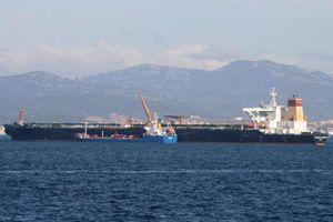 Tàu chở dầu Iran mà Mỹ 'tóm hụt' đã chuyển hàng tới cảng biển Syria?