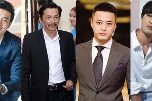 Giải Nam diễn viên ấn tượng VTV Awards 2019 sẽ gọi tên diễn viên nào?