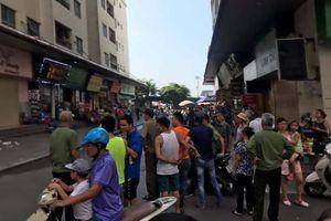 Vụ nổ lớn khi mở hộp 'quà' khiến 5 người bị thương: Không có chuyện khủng bố