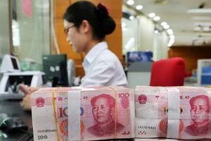 Trung Quốc hạ mạnh tỷ lệ dự trữ bắt buộc để cứu kinh tế