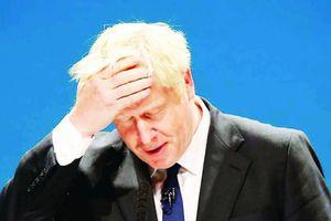 Nước Anh chứng kiến sự thay đổi sâu sắc do Brexit