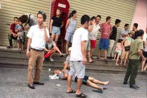 Triệu tập các đối tượng liên quan vụ bưu phẩm phát nổ khiến 4 người bị thương