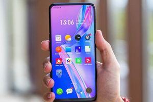 Realme bước vào cuộc đua smartphone màn hình 90Hz