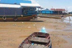 Con người tàn phá sông Mê Kông gây ra thảm họa sinh thái cực kỳ nghiêm trọng