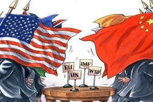 Tổng thống Trump và nút ấn cắt viện trợ các nước ủng hộ Trung Quốc, làm khó Mỹ