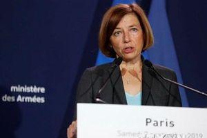 Pháp nỗ lực đưa Iran quay lại tuân thủ thỏa thuận hạt nhân