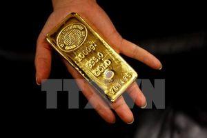 Giá vàng thế giới kéo dài đà giảm sang tuần thứ hai liên tiếp