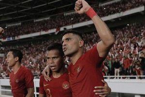 Hãy quên người Thái đi, Indonesia mới là 'ẩn số' nguy hiểm của ĐTQG Việt Nam tại vòng loại WC 2022