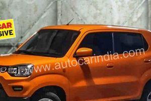 Suzuki tung SUV rẻ chưa từng có khiến người chơi xe Việt phát thèm