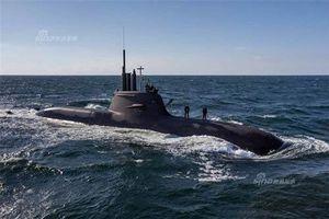 Philippines sắp có tàu ngầm phi hạt nhân mạnh nhất Biển Đông?