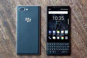 Bảng giá điện thoại BlackBerry tháng 9/2019: Ưu đãi hấp dẫn