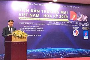 Việt Nam sẽ tăng cường các biện pháp phòng vệ thương mại, gian lận xuất xứ